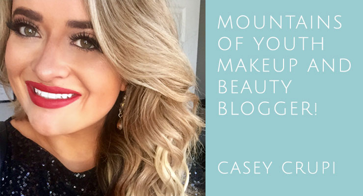 Mountains Of Youth makeup and beauty blogger talks skin care tips for this summer!